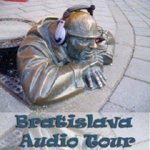 Bratislava Audiotour
