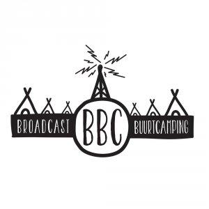 Broadcast Buurtcamping