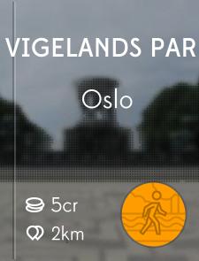 Vigelands Park