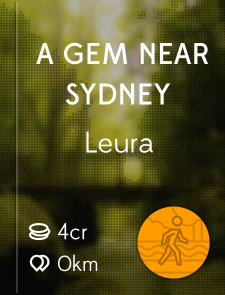 A Gem Near Sydney