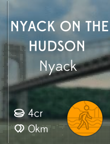 Nyack On The Hudson