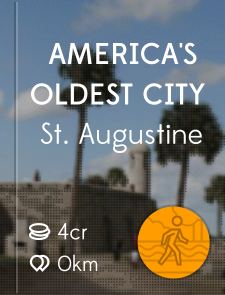 America's Oldest City