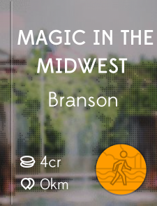 Magic In The Midwest