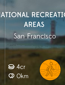National Recreation Areas