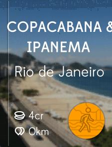 Copacabana & Ipanema