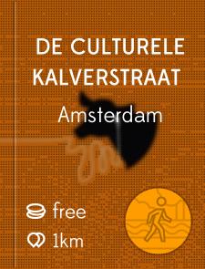 De Culturele Kalverstraat