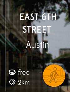 East 6th Street