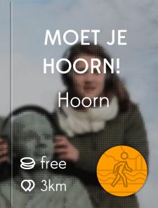 Moet je Hoorn!