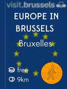 Europe in Brussels