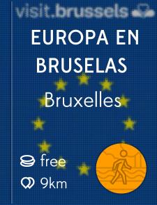 Europa en Bruselas