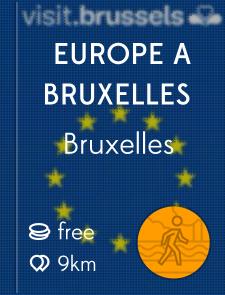 Europe a Bruxelles