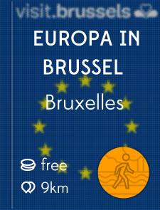 Europa in Brussel