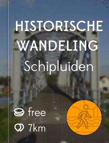 Historische wandeling