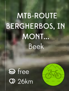 ATB route Montferland