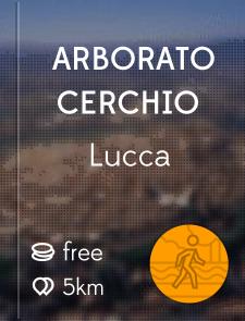 Arborato Cerchio