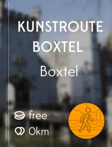Kunstroute Boxtel