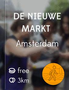 De Nieuwe Markt