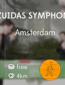 Zuidas Symphony