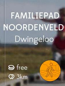 Familiepad Noordenveld