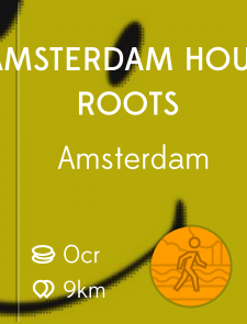 Amsterdam House Roots