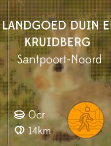Landgoed Duin en Kruidberg