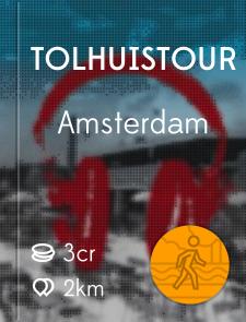 Tolhuistour