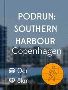 Podrun: Southern Harbour