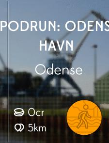 Podrun: Odense havn