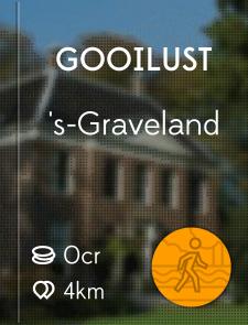 Gooilust
