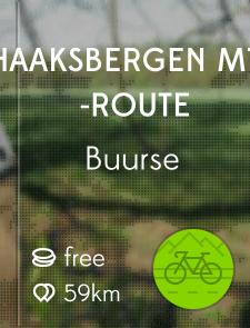 Haaksbergen MTB-route