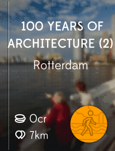 100 years of Architecture (2)