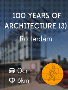 100 years of Architecture (3)