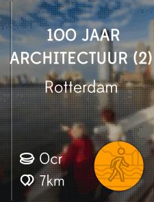 100 jaar Architectuur (2)
