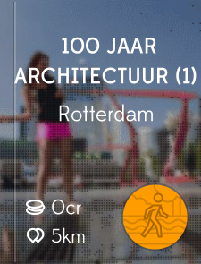 100 jaar Architectuur (1)