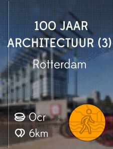 100 jaar Architectuur (3)