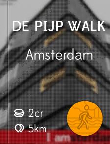 De Pijp Walk