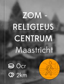 ZoM - Religieus Centrum