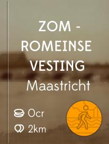 ZoM - Romeinse Vesting