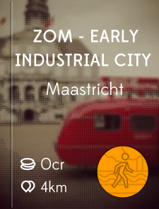ZoM - Early Industrial City