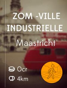 ZoM -Ville Industrielle