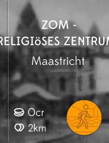 ZoM - Religiöses Zentrum