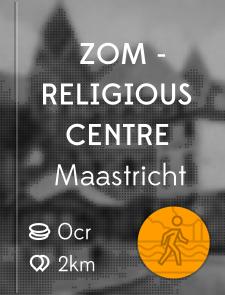 ZoM - Religious Centre