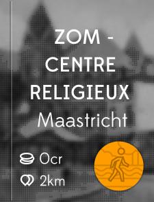 ZoM - Centre religieux