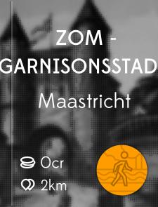 ZoM - Garnisonsstadt