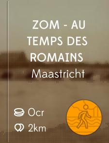 ZoM - Au temps des Romains