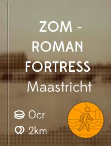 ZoM - Roman Fortress