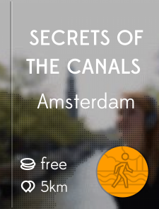 Secrets of the Canals