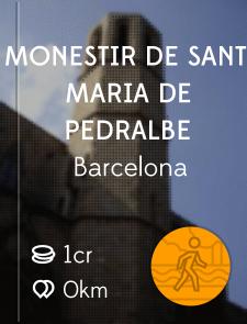 Monestir de Santa Maria de Pedralbe