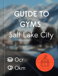 Guide to Gyms