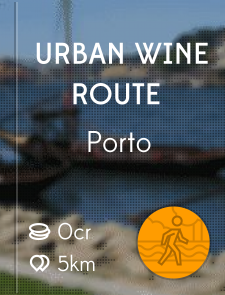 Urban Wine Route